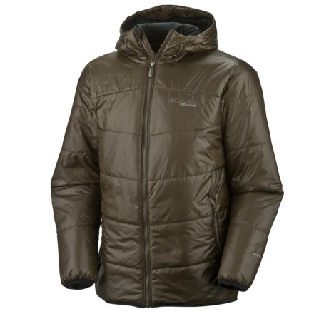 Columbia Shimmer Me Timbers Jacket - Men's