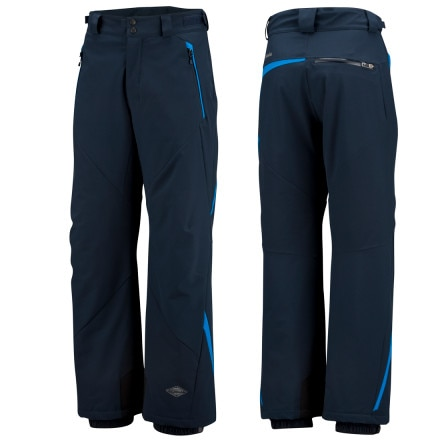 photo: Columbia Piste Basher Pant snowsport pant