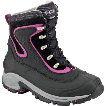 photo: Columbia Women's Bugaboot Omni-Heat winter boot
