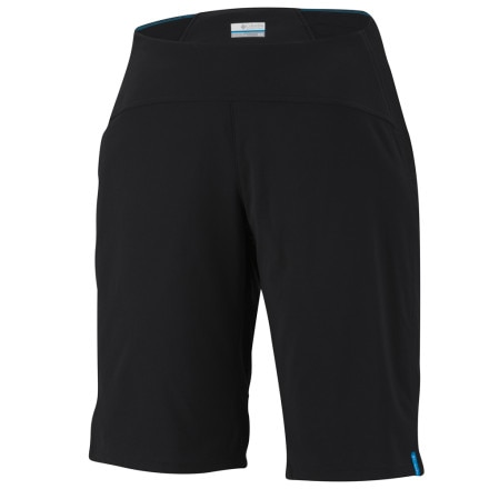 photo: Columbia Back Up Sport Long Short active short