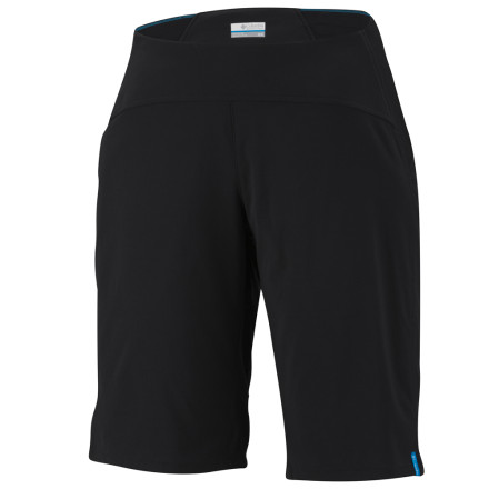 Columbia Back Up Sport Long Short