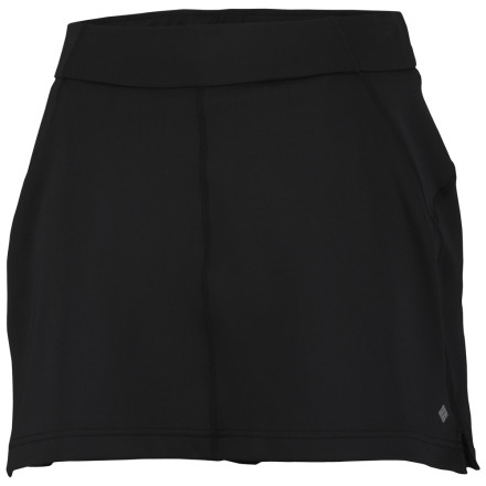 Columbia Run Some More Skort - Women's