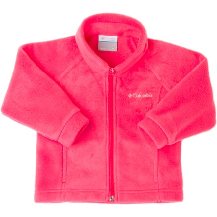 photo: Columbia Girls' Benton Springs Fleece