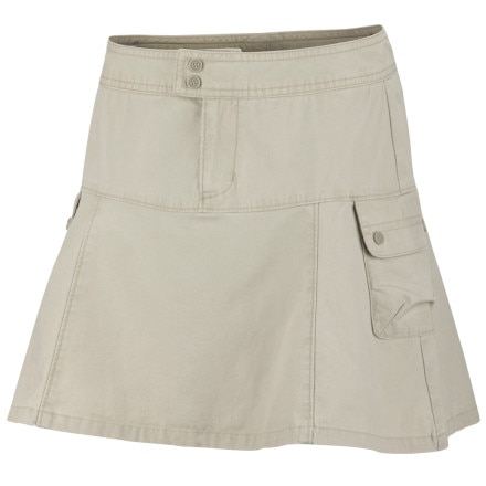 Columbia Kenzie Kitten Cargo Skirt - Girls'