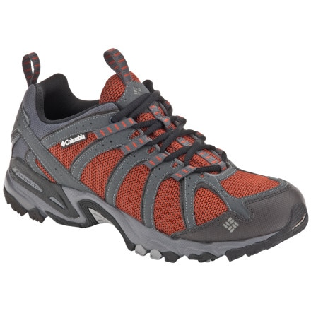 photo: Columbia Romero Trail trail shoe