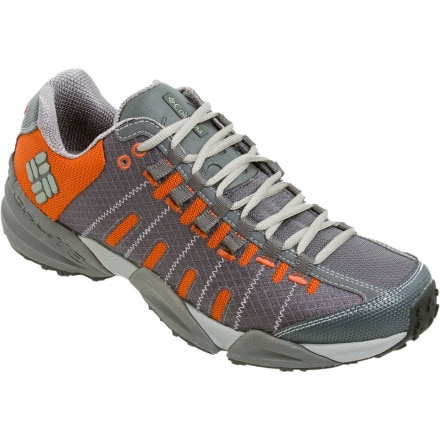 Columbia Master Of Faster Low Trail Running Shoe - Men's