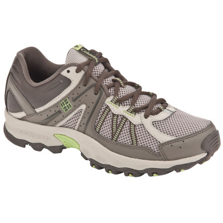 photo: Columbia Switchback 2 Low trail running shoe