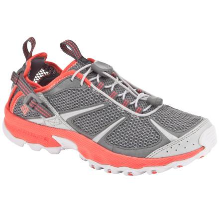 Columbia Outpost Hybrid 2 Shoe - Women's