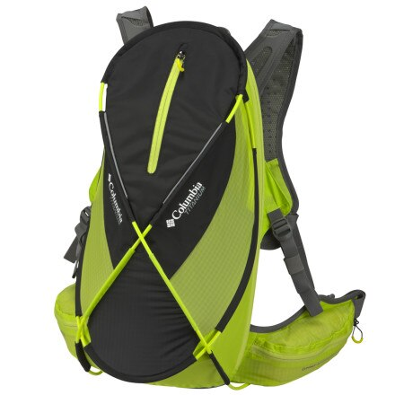 photo: Columbia Mobex Float AR daypack (under 2,000 cu in)