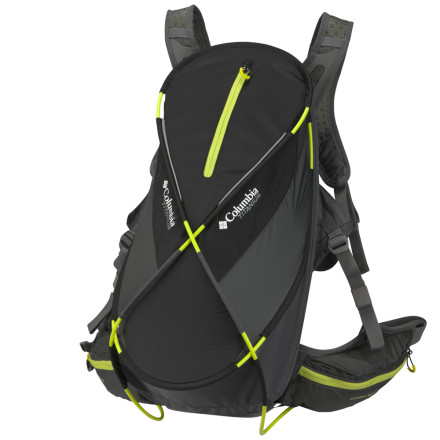 Columbia Mobex Float AR Backpack - 1220cu in