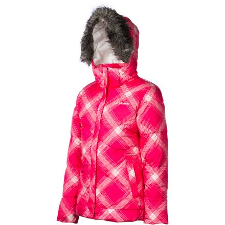 photo: Columbia Women's Trinity Bomber Jacket down insulated jacket