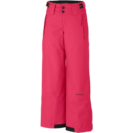 photo: Columbia Crushed Out Pant snowsport pant