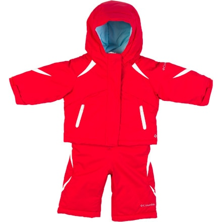 photo: Columbia Buga Set Snow Suit - Infant