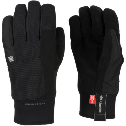 photo: Columbia Cliff Grabber Glove insulated glove/mitten