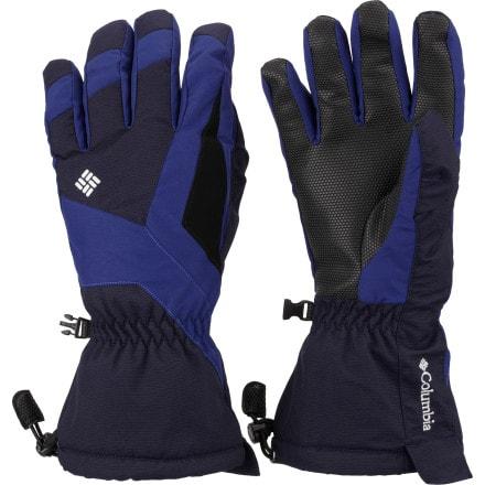 photo: Columbia Majik Wand II Glove insulated glove/mitten