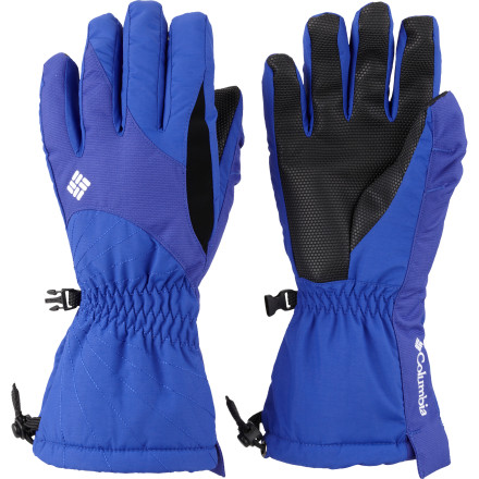 photo: Columbia Women's Majik Wand II Glove