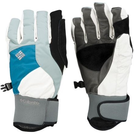 Columbia Diamond Dash II Glove - Women's