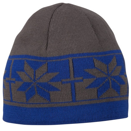photo: Columbia Peak Ascent Beanie winter hat
