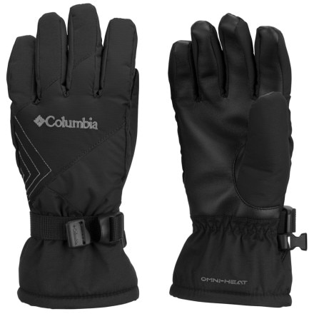photo: Columbia Kids' Snow Raid II Glove