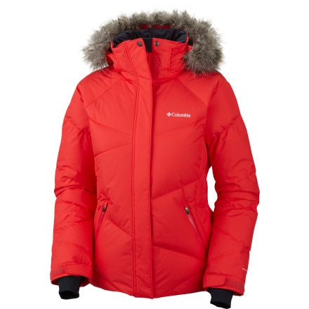 Columbia Lay 'D' Down Jacket - Women's