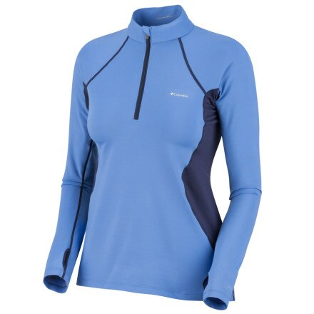 Columbia Baselayer 1/2-Zip Top - Women's