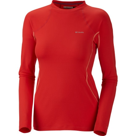 Columbia Baselayer Midweight Top - Women's
