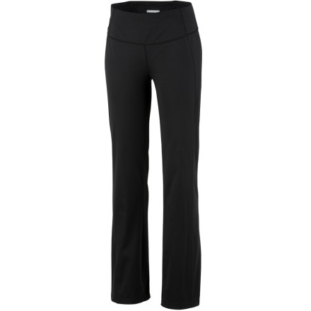 Columbia Back Up Windefend Straight Leg Pant