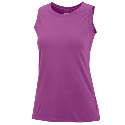 Columbia Anytime Top - Sleeveless - Women's