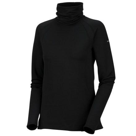 photo: Columbia i2o Jacket soft shell jacket