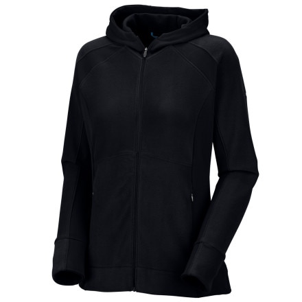 photo: Columbia Just Right Fleece Jacket fleece jacket
