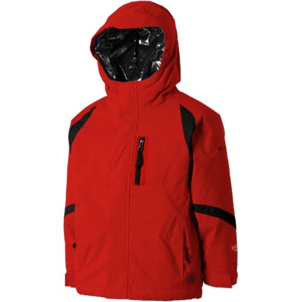 Columbia Renegade Warmth Jacket - Toddler Boys'