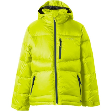 Columbia Space Heater II Down Jacket - Boys'