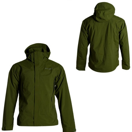 photo: Columbia Aravis II Parka component (3-in-1) jacket