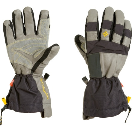 Columbia Mountain Monster Glove - Men's