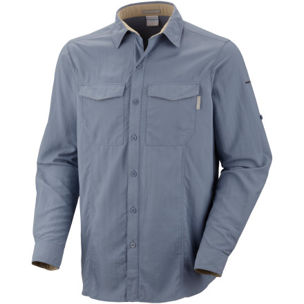 Columbia Bug Shield Shirt