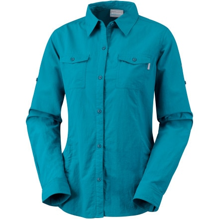 Columbia Insect Blocker Shirt - Long-Sleeve - Women's