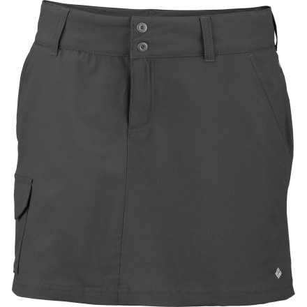 Columbia Silver Ridge Skort - Women's