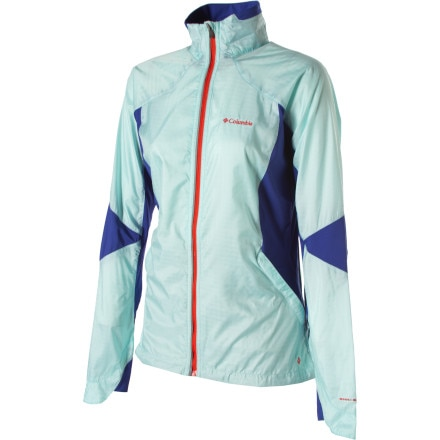 Columbia Power Paces Softshell Jacket - Women's