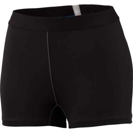 photo: Columbia Cool Jewel Lightweight Boy Short