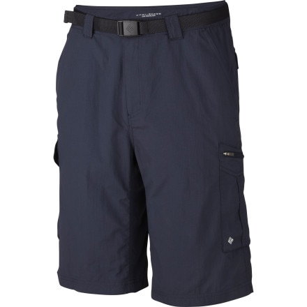 photo: Columbia Silver Ridge Cargo Short
