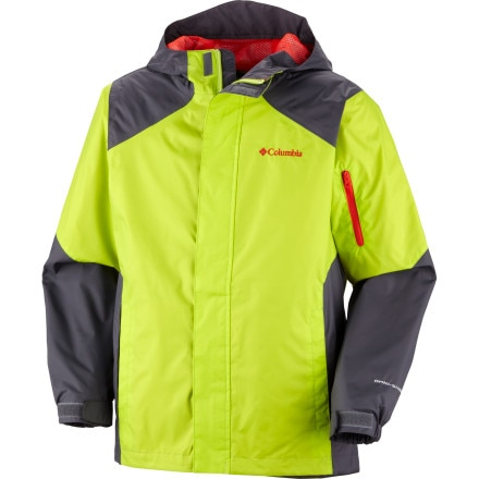 Columbia Cypress Brook II Jacket - Toddler Boys'
