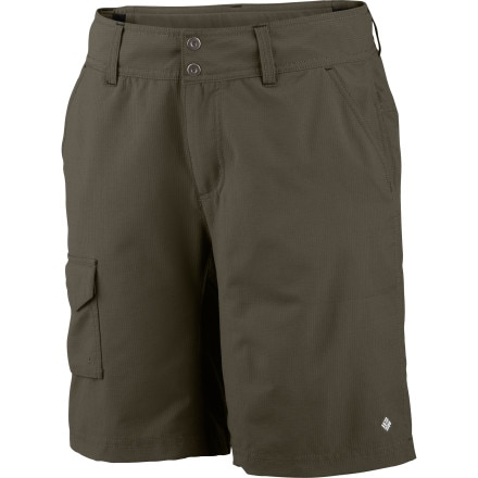 Columbia Silver Ridge Short - Women's