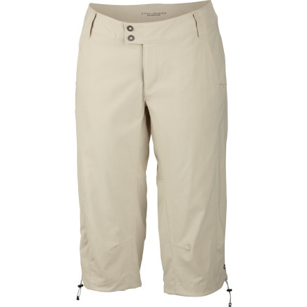 photo: Columbia Saturday Trail Stretch Knee Pant