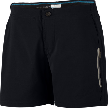Columbia Just Right II Modern Short