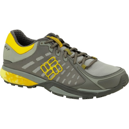 photo: Columbia Women's Peakfreak Low trail running shoe