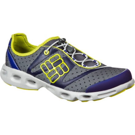 photo: Columbia Women's Powerdrain water shoe
