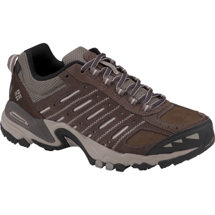 photo: Columbia Men's Northbend LTR trail shoe