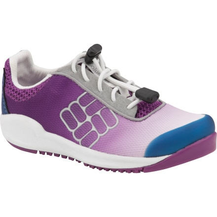 Columbia Drainmaker Water Shoe - Little Girls'