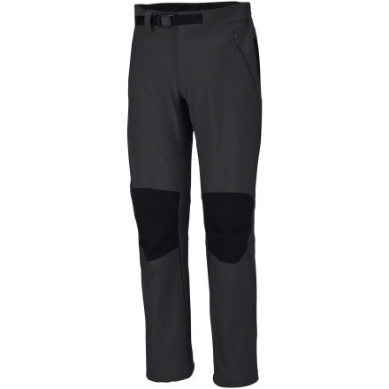 photo: Columbia Dolomite Pant hiking pant