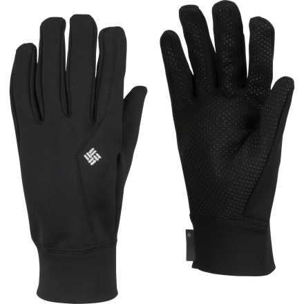 photo: Columbia Men's Hit the Trail Glove